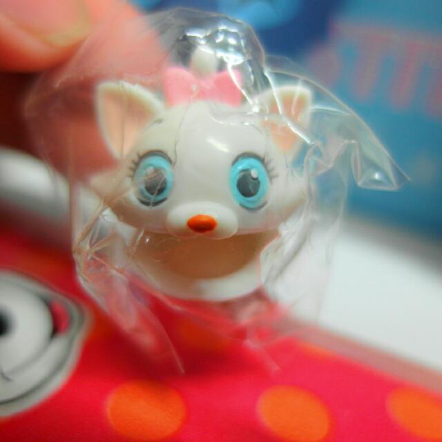 迪士尼~凱莉貓小響板