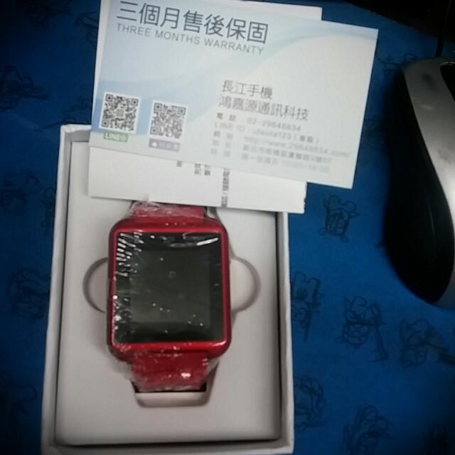 全新 W1 Smart Watch藍牙手錶