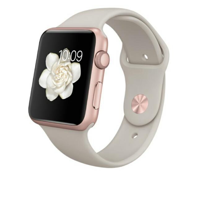 【🎉大降價】Apple Watch sport運動款42mm