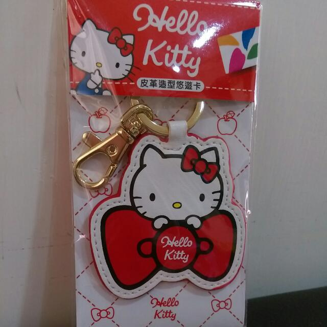 Hello Kitty悠遊卡