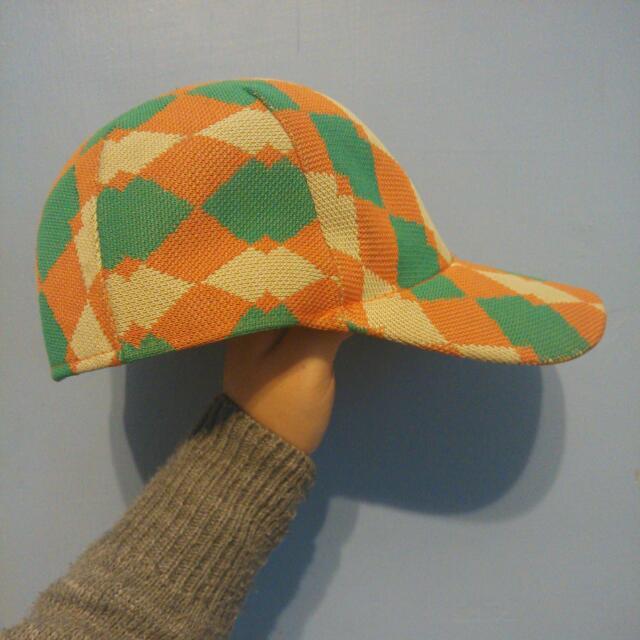 Kangol 高爾夫球帽 休閒帽