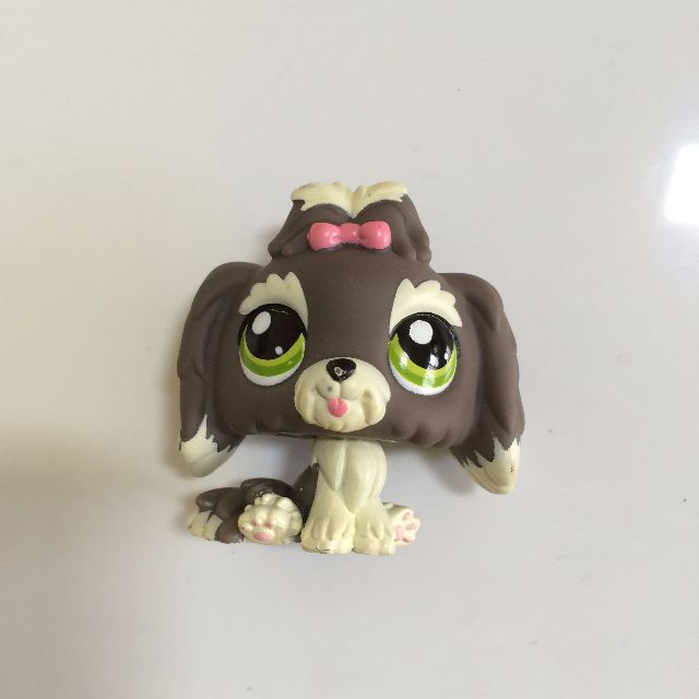 lps shih tzu lps shih tzu everything else on carousell 8997
