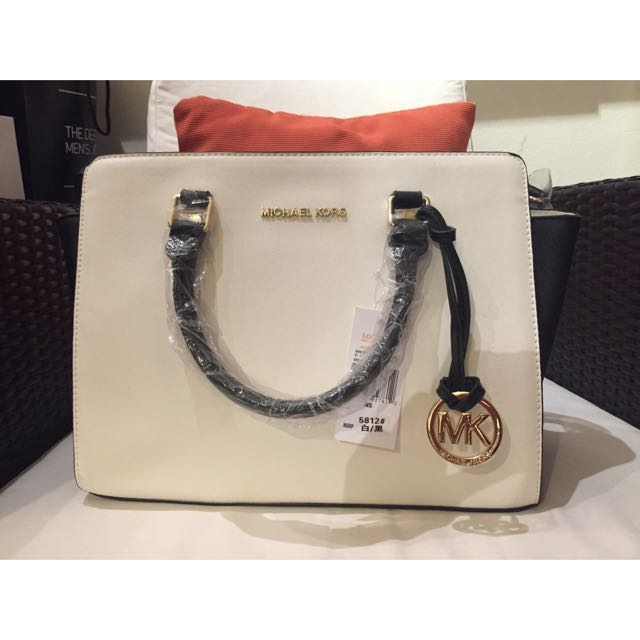 Michael Kors Tote Bag Replica