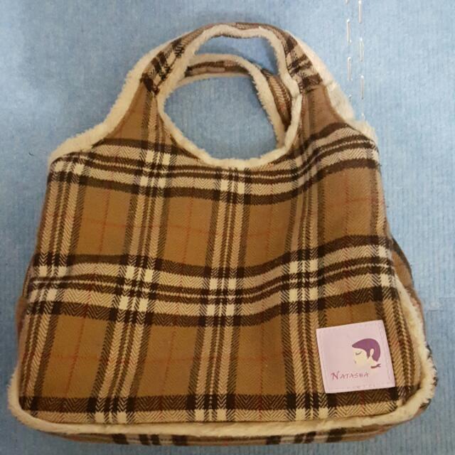 NATASHA手提包