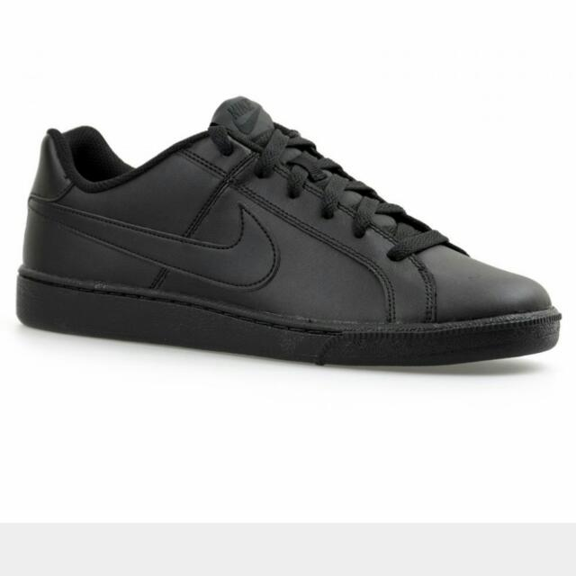 new products 8c35d b6539 Nike Court Royale Leather Mens Trainers, Sports on Carousell