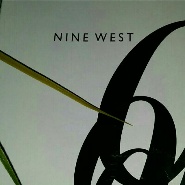 NineWest Shoes 100% Authentic