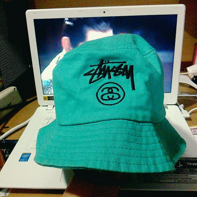 Stussy漁夫帽700