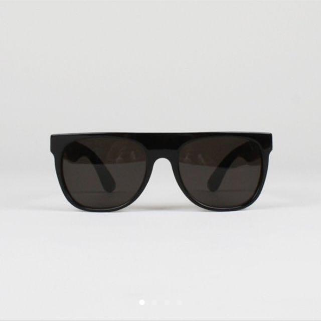 1ddc2331d6 Super Retro Future Flattop Sunglasses