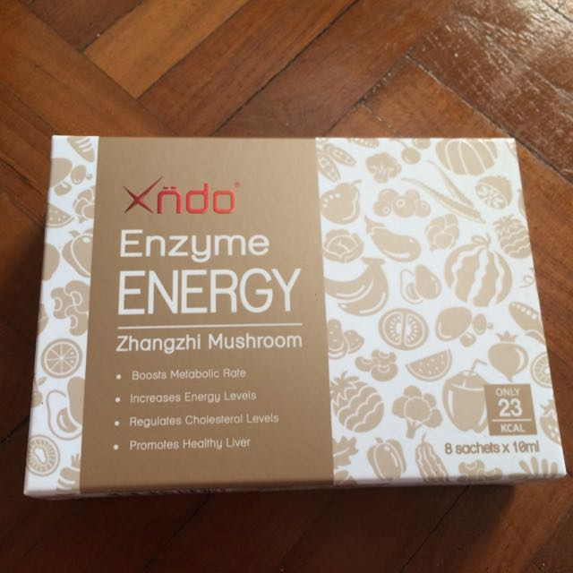 Xndo enzyme Energy