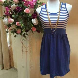 F&F Stripe Dress