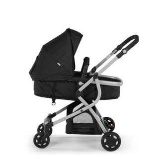 Urbini Omni Stroller With Removable Bassinet
