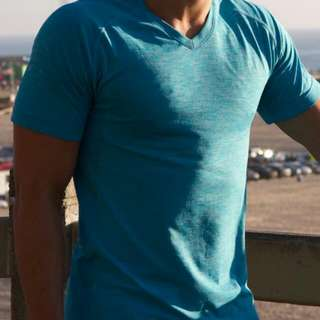 Silverair Shirt: Odourless T-shirts Made With Silver