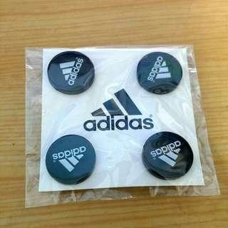 (保留)Adidas號碼扣