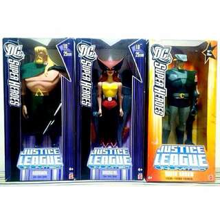 "DC Superheroes 10"" Action Figure"