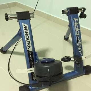 Very very New Minoura Rim Trainer (RDA-80R) (fixed price)