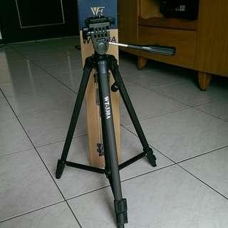 WEIFENG WT-330A 單眼相機專業三腳架(全新未使用)