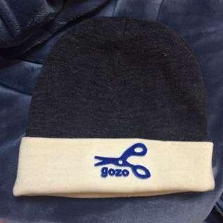 Gozo全新帽子
