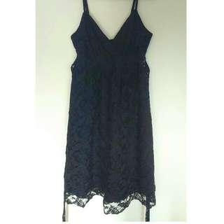 $15 Topshop Summer Lace Dress