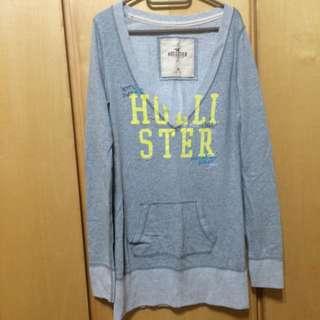Hollister 長版衣