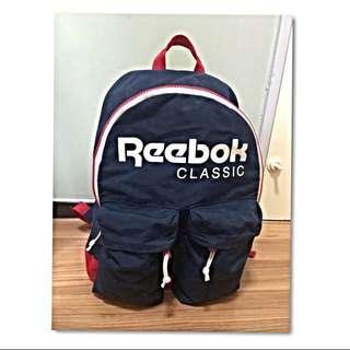 (降價) Reebok Classic 後背包