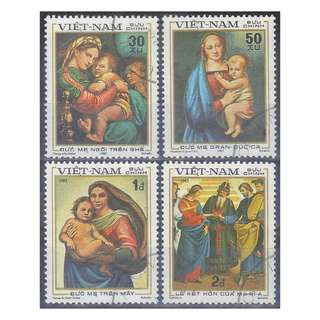 Stamp Set (Christmas)