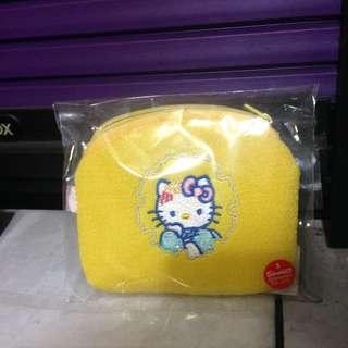 Kitty日本零錢包