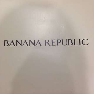 Banana Republic 側背包 業務包
