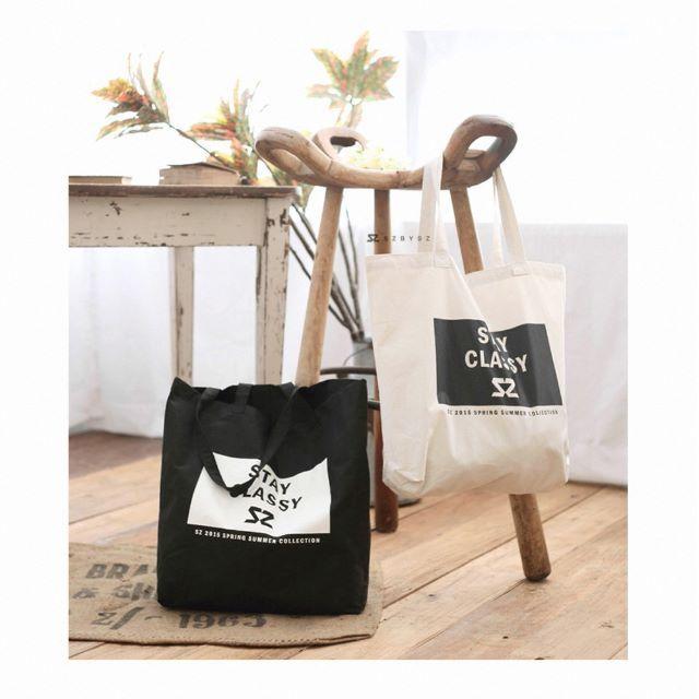 ♥快速出貨♥韓版時尚百搭帆布包/帆布袋/購物袋/學生包