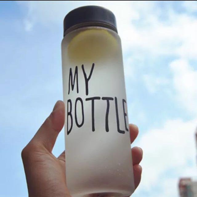 韓國 My Bottle 500ml