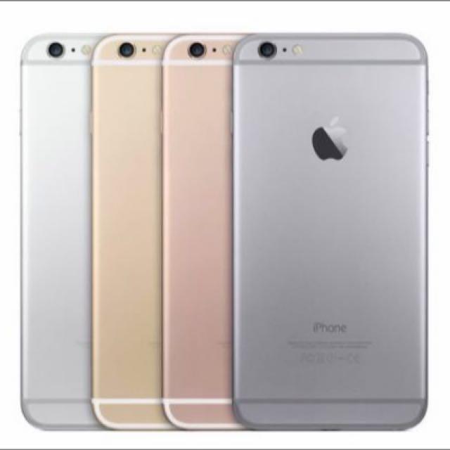 Apple I6s-32g.128g