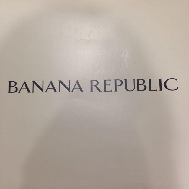 Banana Republic 側背包 業務包