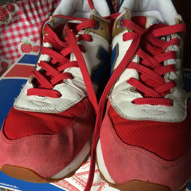 newblance球鞋(保留中)