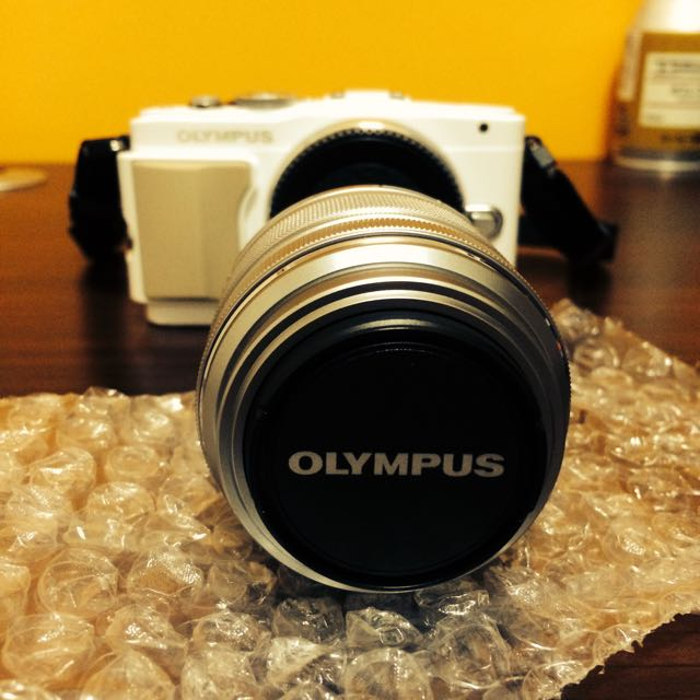 私物:Olympus Pen E-pl5 微單眼