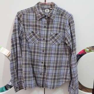 Uniqlo襯衫