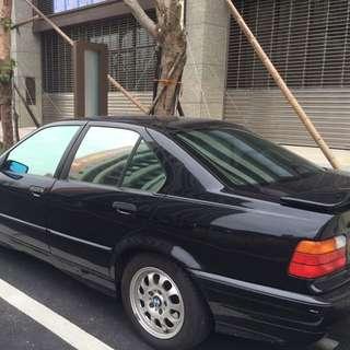 BMW E36 318