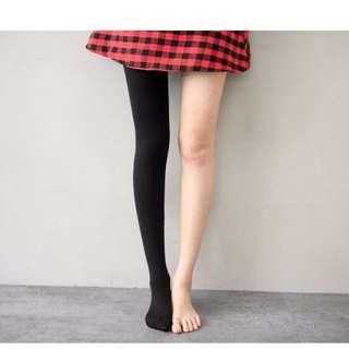 Lets slim正韓.200丹終極苗條曲線U型提臀彈性褲襪