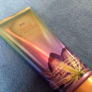 Victoria's Secret Body Cream