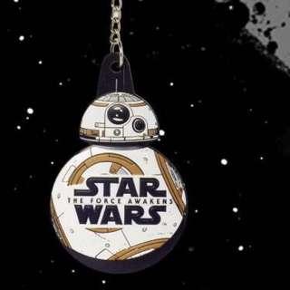 Subway Star Wars Keychain