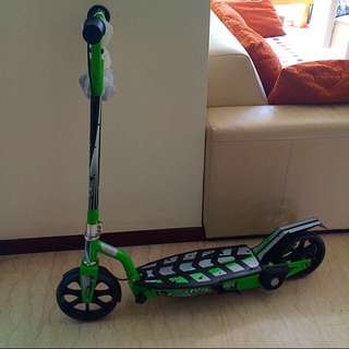 Evo2 Electric Scooter
