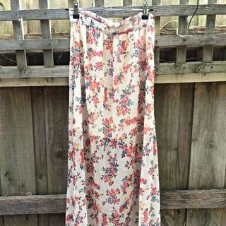 Darling UK Maxi Skirt 8