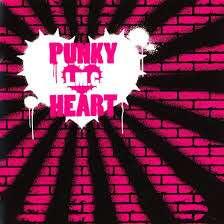 LM.C-PUNKY HEART 日本視覺系