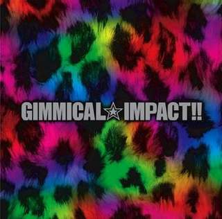 LM.C-GIMMICAL IMPACT 日本視覺系 日版單曲