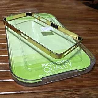 (已出售)I5s 金屬手機殼