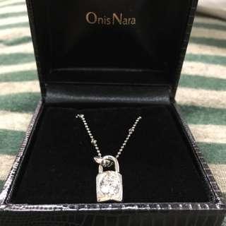 Onus Nara項鍊