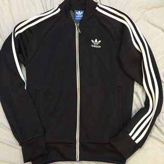 Adidas Superstar 外套 余文樂著用款