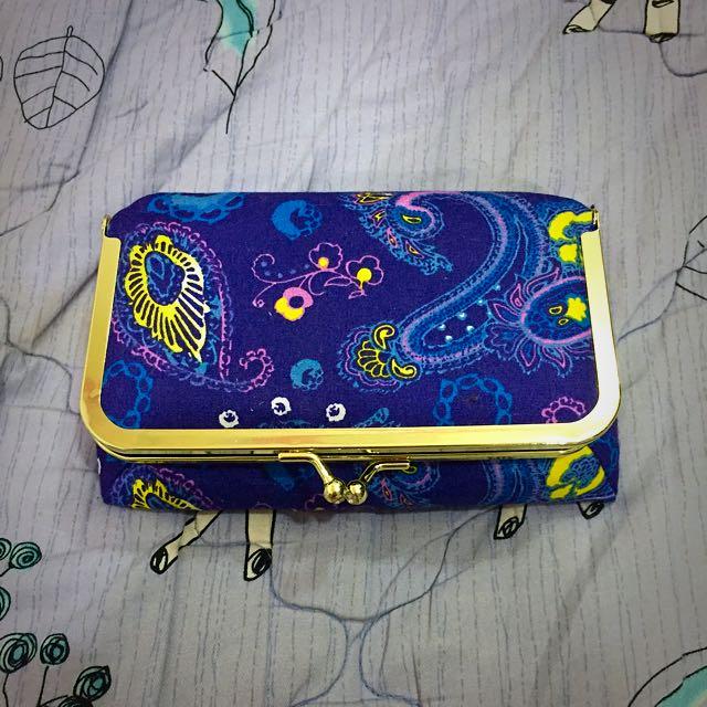 曼谷小包 飾品包 化妝包