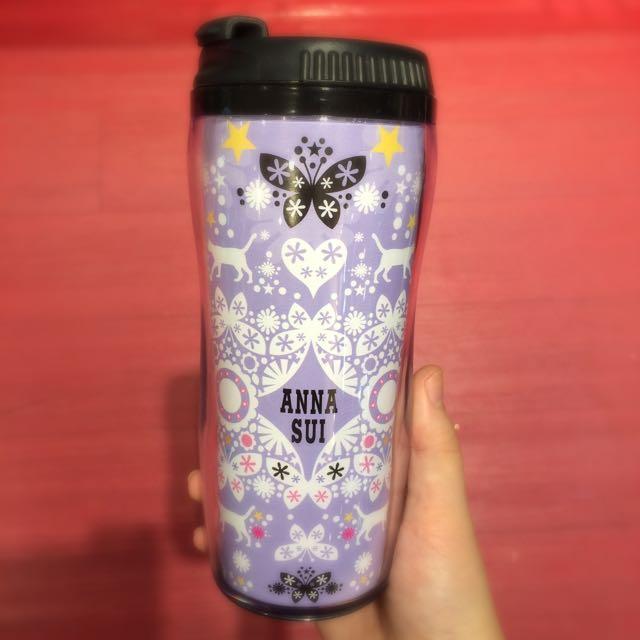 Anna Sui隨行杯