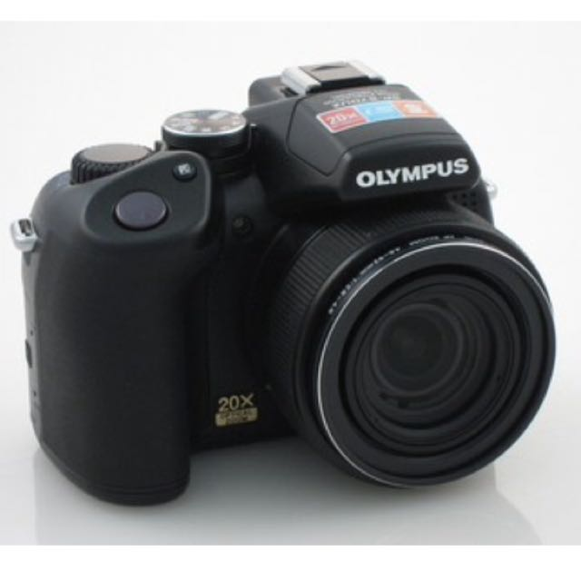 Olympus SP-570 UZ - Selling For Parts