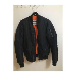 MA-1超暖飛行夾克(含運)