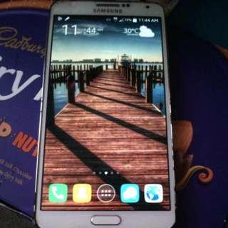 Original Samsung Galaxy Note 3 SM-N9005